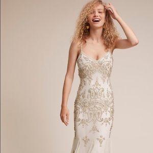 BHLDN DECO DREAMS WEDDING DRESS